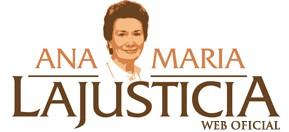 maria lajusticia